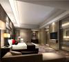 豪华现代三居室