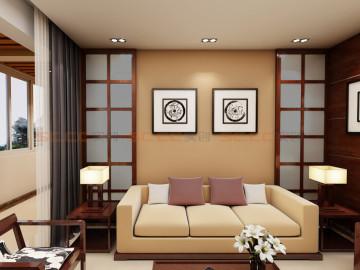 新中式美家
