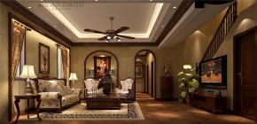 托斯卡纳 欧式 别墅 白领 高富帅 其他图片来自北京别墅装修设计在300平米托斯卡纳独栋别墅设计的分享