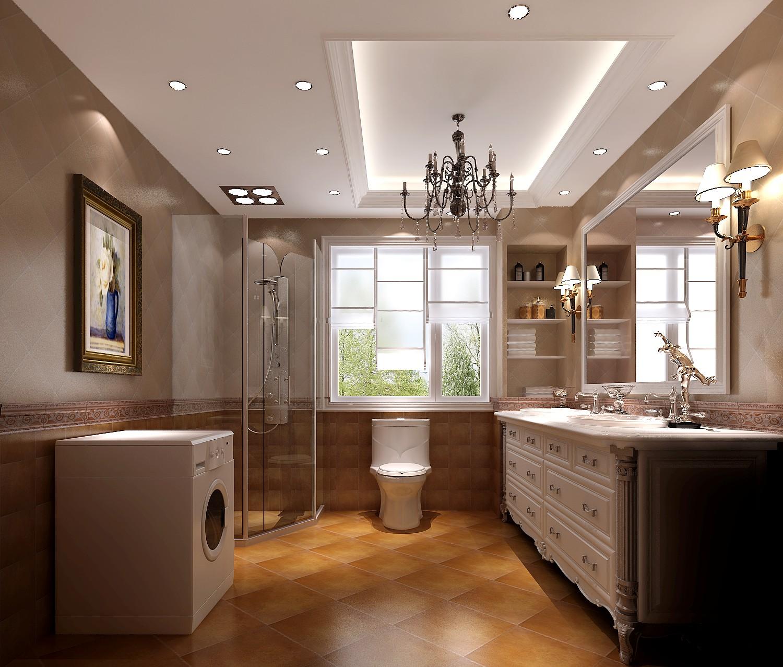 鲁能七号院 高度国际 二居 三居 简约 白领 80后 白富美 高富帅 厨房图片来自北京高度国际装饰设计在鲁能七号院简欧公寓的分享