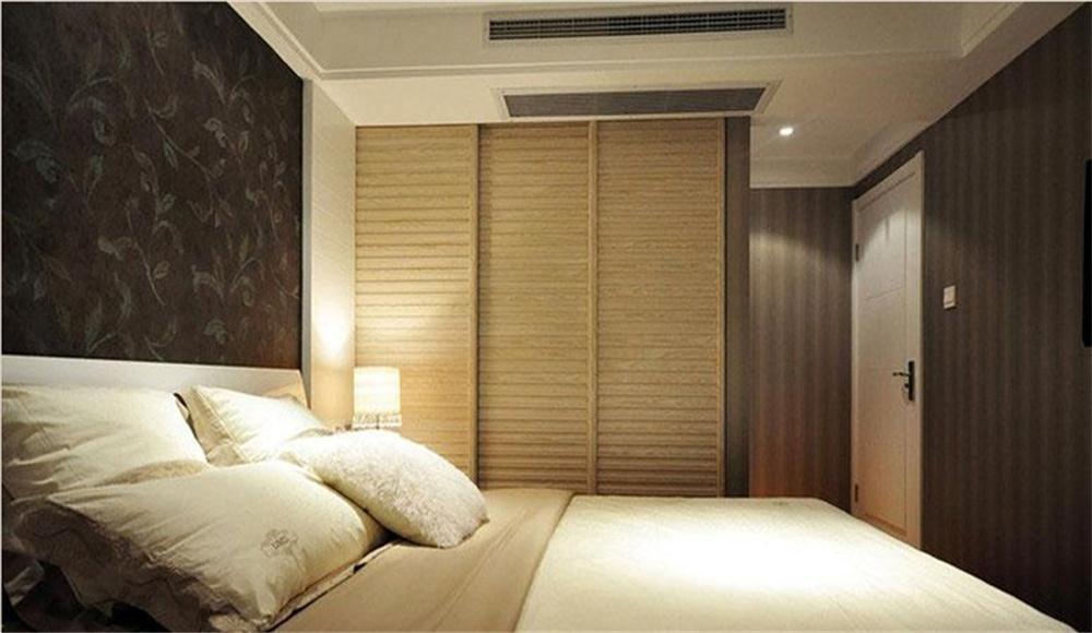 卧室图片来自深圳市浩天装饰在西海岸花园的分享
