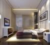 新中式风格133平米