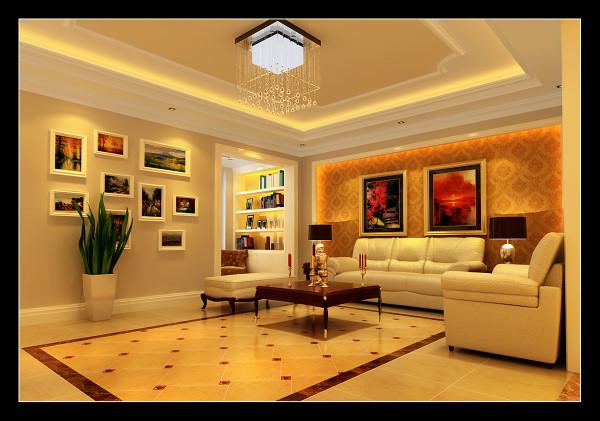 在总体布局上方面尽量满足业主生活的需求,主要装修材料以实木复合,墙漆为主,以实木复合的优美含蓄,墙漆的朴素大方来装饰墙面的景点。更体现现代简约的之感。创造一个温馨,健康的家庭环境。