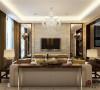 沿海郦墅别墅新欧式风格设计