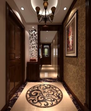 简约 二居 现代 白领 80后 小资 白富美 高富帅 温馨 玄关图片来自北京高度国际装饰设计在阿尔法社区110平极致简约公寓的分享