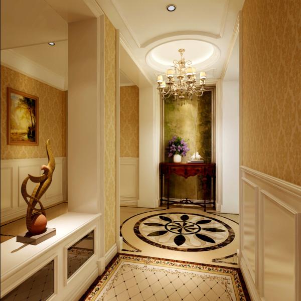 布艺沙发组合有着丝绒的质感以及流畅的木质曲 线, 将传统欧式家居的奢华与现代家居的实用性完美地结合。 壁
