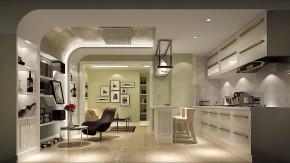 简约 现代 高度国际 一居 80后 小清新 公主房 温馨 时尚简约 客厅图片来自北京高度国际装饰设计在50平现代简约极致公寓的分享