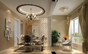 简约 现代 高度国际 二居 白领 小资 80后 白富美 高富帅 餐厅图片来自北京高度国际装饰设计在K2百合湾75平温馨三口之家的分享