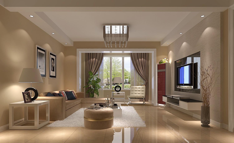 现代简约 叠拼 白领 80后 小资 客厅图片来自高度国际装饰刘玉在潮白河孔雀城---宁缺毋滥的分享
