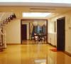 名雕丹迪设计—公园大地别墅豪宅—过厅