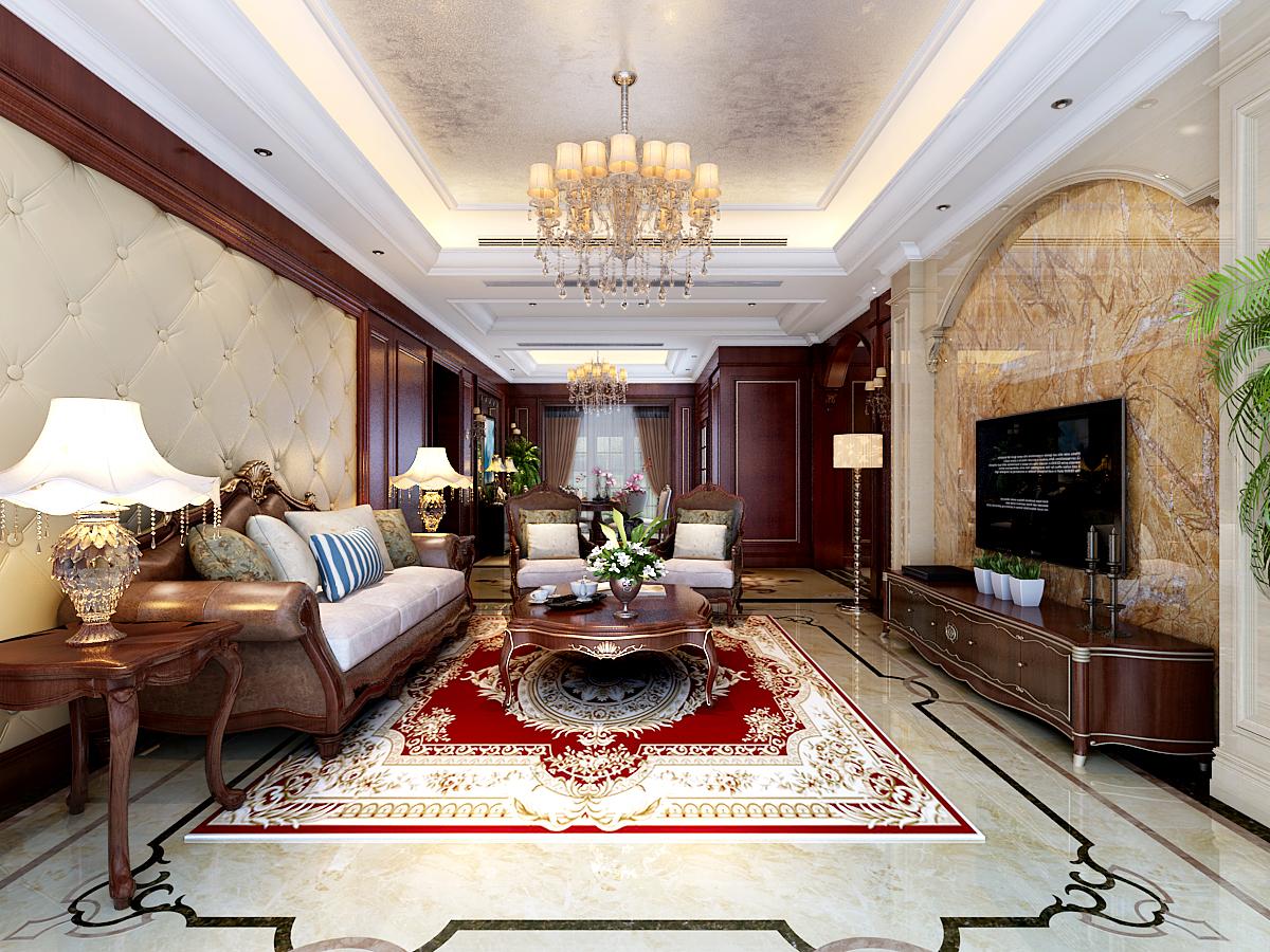客厅图片来自shanshui在金榈园的分享