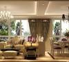 此设计本着以人为本的设计理念,结合客户的需求、人体工程学、打造出适合业主需求的温馨舒适的室内居住环境,汲取欧式风格的一些元素,设计出舒适合理的欧式风格。