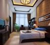 120平米—三居—古典中式风格