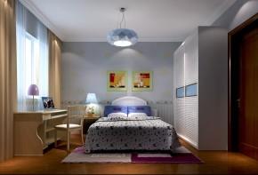 简约 欧式 混搭 二居 白领 收纳 小资 高度国际 小清新 儿童房图片来自高度国际王慧芳在3万打造简约欧式香悦四季的分享