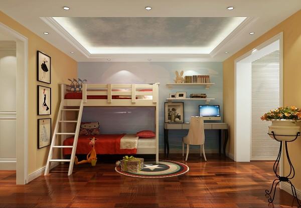 一层儿童房