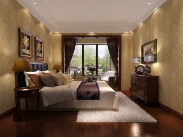 四室两厅欧式西山一号院