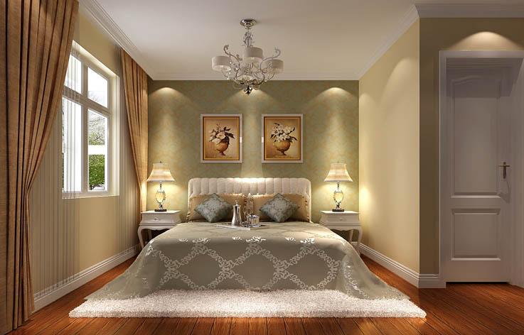 现代 卧室图片来自高度国际在8.2万打造豆瓣胡同现代风格的分享