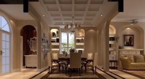 简约 欧式 混搭 白领 收纳 小资 高度国际 小清新 温馨舒适 餐厅图片来自高度国际王慧芳在简约风格潮白河孔雀城的分享