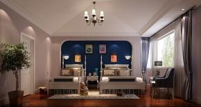 托斯卡纳 混搭 别墅 白领 收纳 小资 高度国际 小清新 温馨舒适 儿童房图片来自高度国际王慧芳在浪漫,温暖,情怀的君山高尔夫的分享