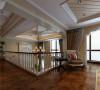 普罗旺世罗曼维森别墅美式设计