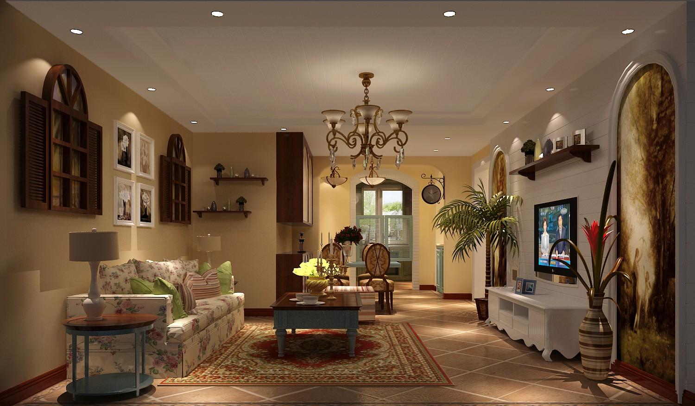 简约 混搭 二居 白领 收纳 小资 高度国际 小清新 温馨舒适 客厅图片来自高度国际王慧芳在7万打造简约首开常青藤的分享