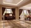 托斯卡纳风格天竺新新家园