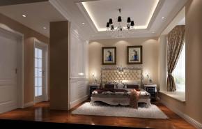 简约 现代 混搭 二居 白领 收纳 小资 高度国际 小清新 卧室图片来自高度国际王慧芳在4万打造现代筑华年的分享
