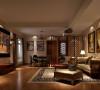 采用更为明快清新的颜色,既保留了典雅与豪华,又更适应现代生活的休闲与舒适。在设计上追求空间变化的连续性和形体变化的层次感