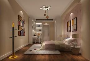简约 现代 二居 收纳 白领 小资 高度国际 小清新 温馨舒适 卧室图片来自高度国际王慧芳在现代简约上林世家的分享