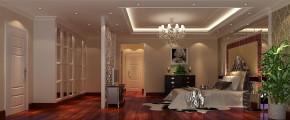 简约 欧式 混搭 别墅 白领 收纳 小资 高度国际 小清新 卧室图片来自高度国际王慧芳在简约欧式,潮白河孔雀城的分享