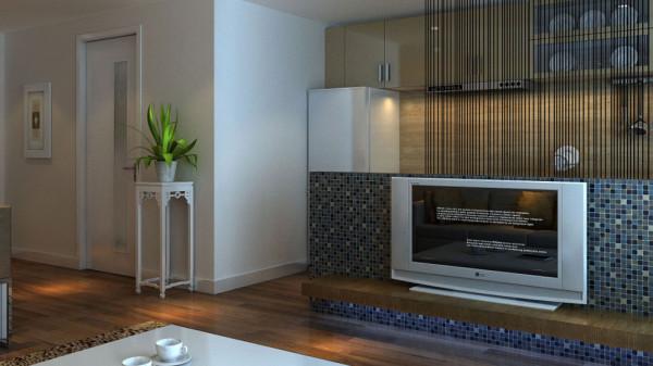 越来越多的都市人开始放弃奢华的装修 ,力求拥有一种自然简约的居室空间。