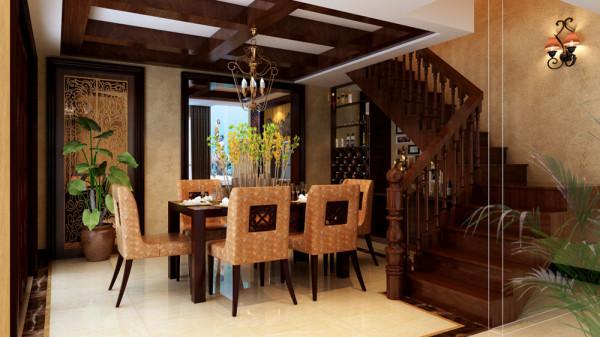 厨房,实木的橱柜,白色大理石的台面,暖色光的衬托,色香味俱全的饭菜在这样的环境中自有一番风味。     卫生间采用防滑地砖,整个空间宽敞、整洁,更体现出主人对生活的执着追求。