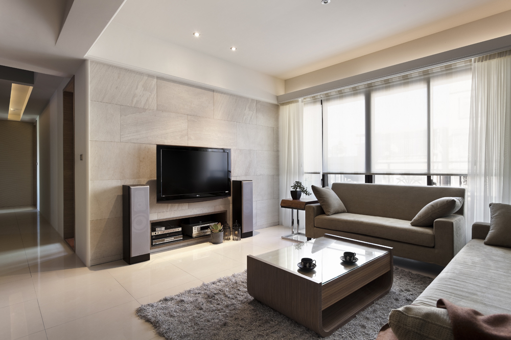 客厅图片来自宜家宜大亮在紫竹华庭  现代的分享