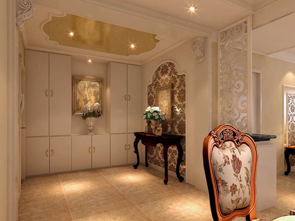 客厅图片来自石家庄家庭装修效果图在万信溪缘豪庭的分享