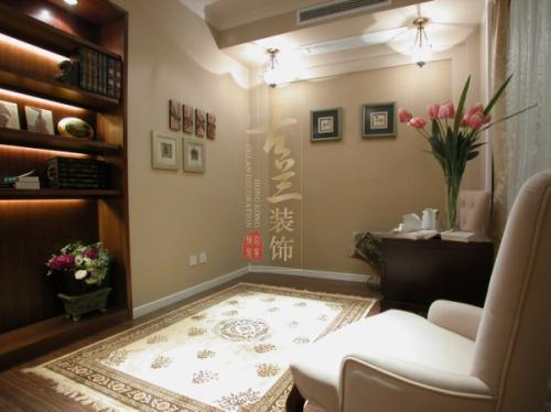 古典 跃层 装修设计 图片 温馨 其他图片来自香港古兰装饰-成都在古典跃居设计温馨的家的分享