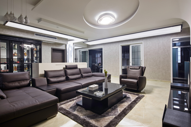 简约 三居 白领 80后 小资 客厅图片来自苹果装饰公司在绿地公馆三室二厅装修效果图欣赏的分享