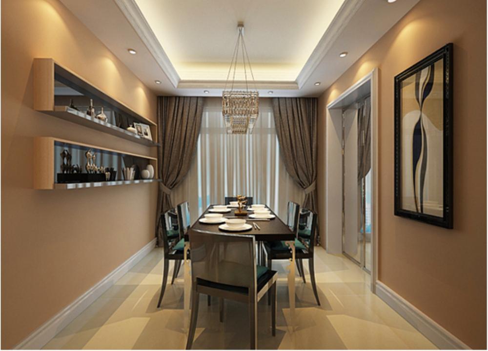 欧式 三居 收纳 白领 餐厅图片来自天津宜家宜装饰在佳和雅婷的分享
