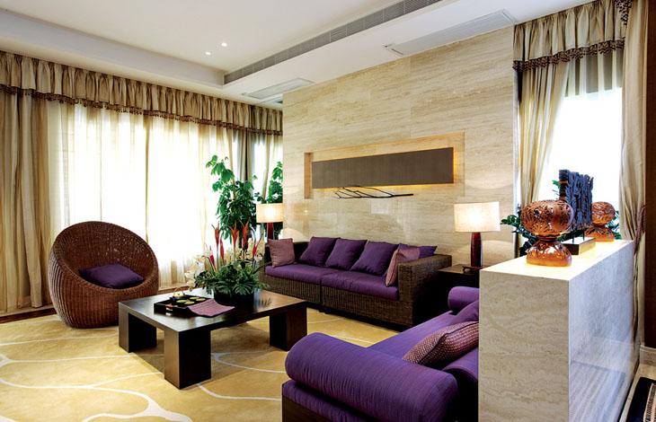 欧式 简欧 正商红河谷 客厅图片来自沪上名家装饰在精雕细琢简欧正商红河谷的分享