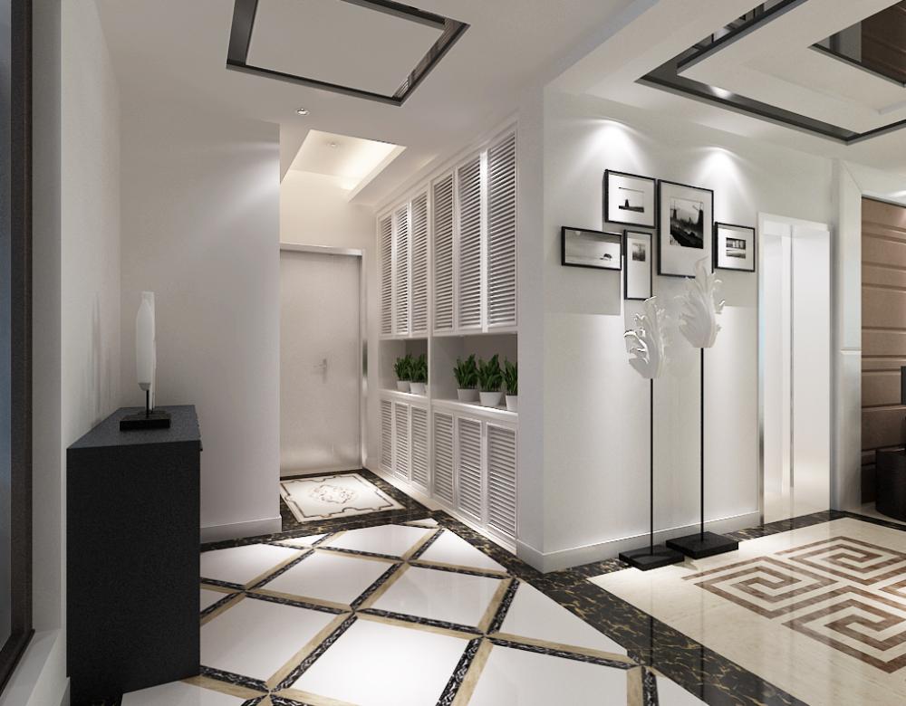 简约 小资 收纳 白领 玄关图片来自天津宜家宜装饰在沽上江南的分享