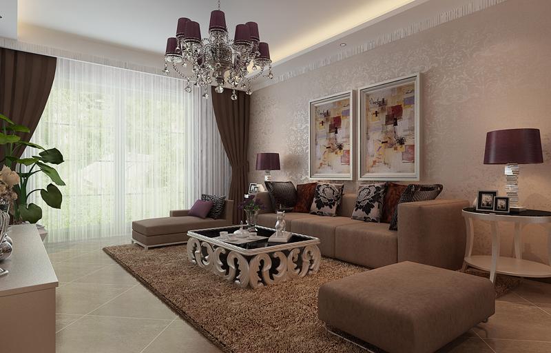 客厅图片来自159xxxx8729在忆江南的分享