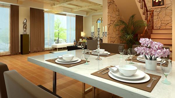 现代田园式的家居不可抵挡地成为都市人家居设计的一种风尚