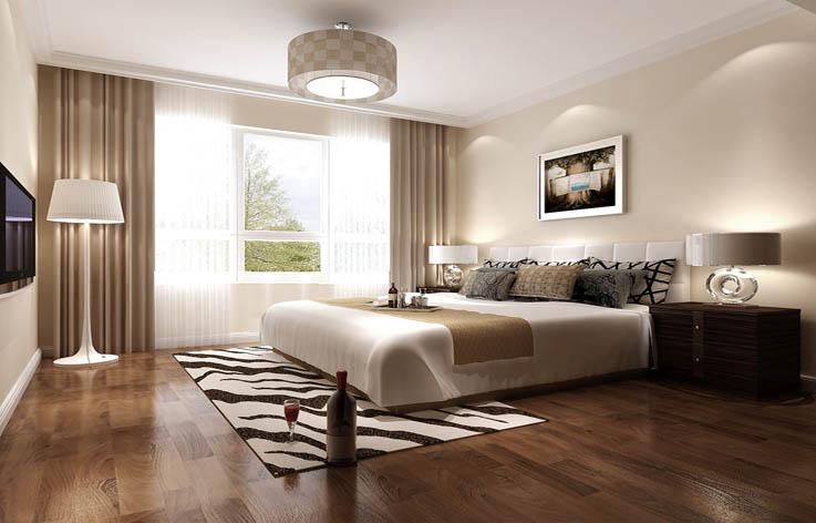 简约 二居 三居 别墅 白领 收纳 旧房改造 80后 小资 卧室图片来自周楠在简约风格公寓的分享
