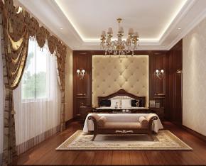简约 混搭 欧式 白领 收纳 小资 高度国际 小清新 温馨舒适 卧室图片来自高度国际王慧芳在四室两厅四卫鲁能七号院的分享