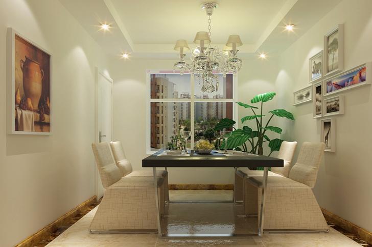 业之峰装饰 万达小区 三居室 客厅图片来自石家庄业之峰装饰在万达小区现代简约的分享
