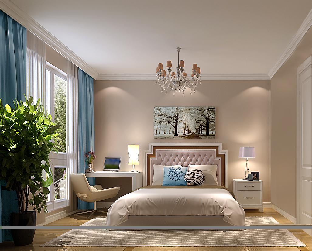 图片来自北京别墅设计娜娜在8哩岛280平米新中式的分享