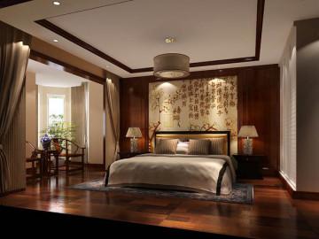 中式风格公寓
