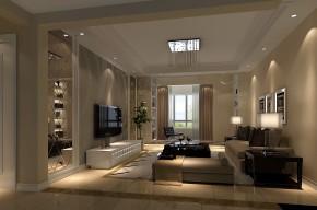 高度国际 托斯卡纳 田园 三居 白领 80后 白富美 时尚 婚房 客厅图片来自北京高度国际装饰设计在鲁能7号院托斯卡纳田林范的分享