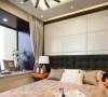 华地公馆-114平米-简约风格