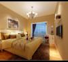 110平米现代简约婚房装修