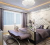 新古典风格-三居室